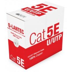 Кабел UTP Cat.5e box305m, ALAN