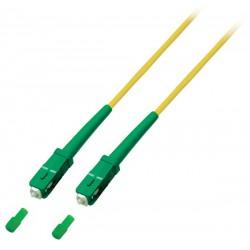 O0944.3, Оптична корда симплекс 9/125 SC/APC-SC/APC 3m