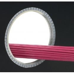 GEE99FR-CY, Уплътнител Flame Retardant 2,5мм, 30,5м Panduit