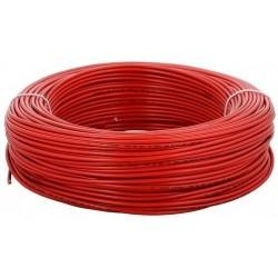30698, Пожарен кабел 2x2.5mm2 FE180 PH120 red