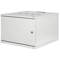 "LN-SH09U5440-LG-F2-X, LANDE, 9U 19"" SOHO мет.врата 540x400mm, Комуникационен шкаф (rack)"