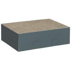 RP4P, Кофражна кутия за 8 модула MM Data
