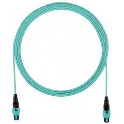 FZTRL7N7NANM010, 12F OM4 PanMPO/PanMPO LSZH кабел 10м
