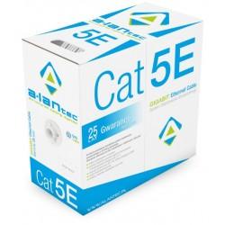 KIF5LSOH305, Кабел FTP Cat.5e 24AWG LSZH, box305m, ALAN