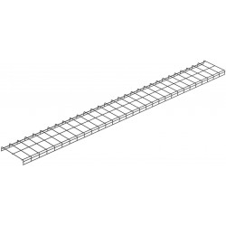 WG12BL10, Wyr-Grid 53.34mm x 317.5mm L3m