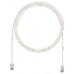 UTP28CH3.5M, Пач кабел UTP Cat.5e 3м off white, Panduit