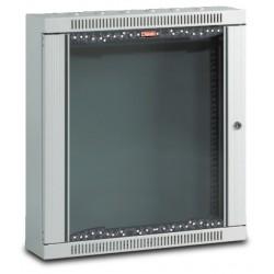 "LN-RS12U6030-LG, LANDE, 12U 19"" Wall mount 600x3000mm."
