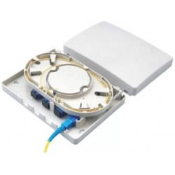 SP-006, Оптична кутия за 4xSC Simplex