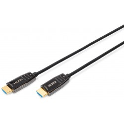 AK-330126-200-S, HDMI кабел AOC 8К 20m Assmann