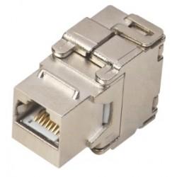 MKB-S6-1, Конектор Cat.6 FTP tool free, ALAN