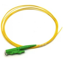 MY-PE2000APC655-015L1.64, Пиг тейл E2000/APC G.655 1.5m