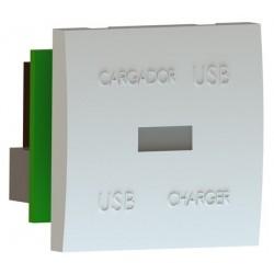 EDUSBC2/4, Модул 45x45 USB 2A