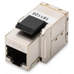 dn-93906, Конектор cat.6A FTP coupler Assmann