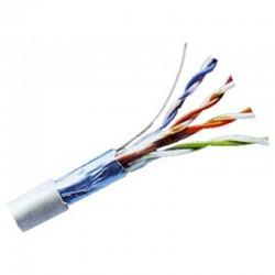 PFC5504LG-KG, Panduit, FTP кабел Cat.5e, box 305m