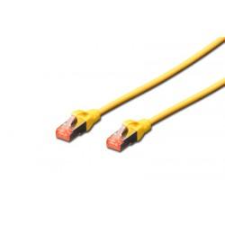 Пач кабел Cat.6 1m SSTP...