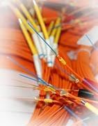 Оптични компоненти за компютърни мрежи, Оптични кабели, оптични пач кабели, атенюатори, конвертори, розетки, адаптери, SFP, SFP+, XFP