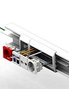 кабелни PVC канали, работни места, подови кутии, розетки за вграждане